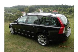б/у Кузов Volvo V50