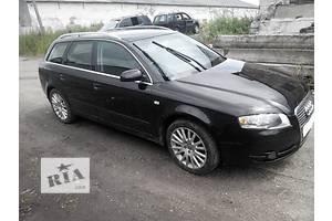 б/у Запчасти Audi A4