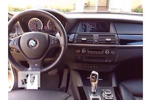 б/у Запчасти BMW X5 M
