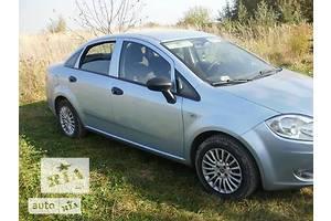 б/у Запчасти Fiat Linea