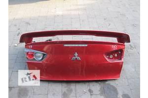 б/у Багажники Mitsubishi Lancer X