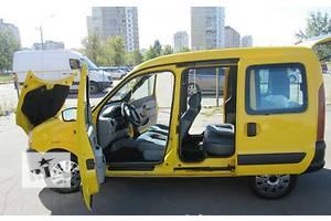 б/у Детали кузова Легковой Renault Kangoo Пассажирский