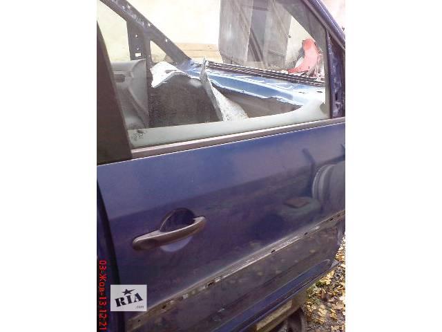 бу б/у Детали кузова Двери Легковой Volkswagen Caddy фонарь в Кременце