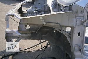 б/в Лонжерон Chevrolet Aveo