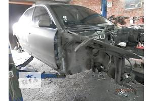 б/у Лонжероны Audi A4