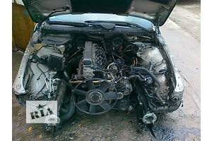 б/у Лонжероны BMW 5 Series