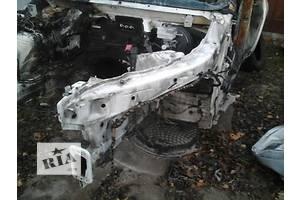 б/у Лонжероны BMW X6