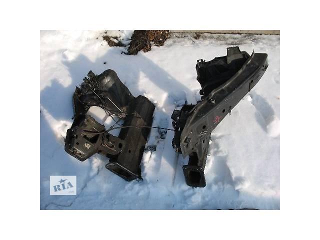 бу б/у Детали кузова Лонжерон Легковой BMW X6 в Луцке