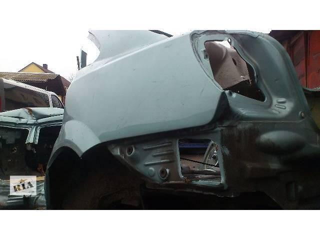 продам б/у Детали кузова Лонжерон Легковой Chevrolet Lacetti Седан 2007 бу в Виннице