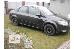 б/у Лонжероны Fiat Linea