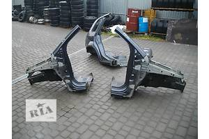 б/у Лонжероны Ford Fiesta