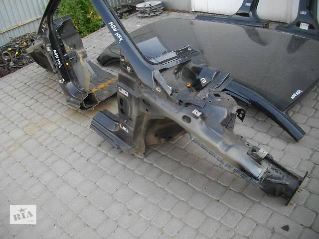 продам б/у Детали кузова Лонжерон Легковой Ford Mondeo 2008 бу в Львове