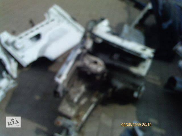 бу б/у Детали кузова Лонжерон Легковой Ford Tourneo Connect в Ровно