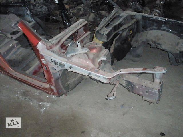 купить бу б/у Детали кузова Лонжерон Легковой Mazda 6 Седан 2009 в Луцке