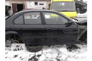 б/у Лючок бензобака BMW 5 Series