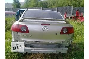 б/у Кузова автомобиля Mazda 3