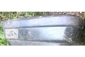 б/у Молдинг заднього/переднього бампера BMW 524