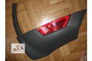 б/у Накладка бампера Ford Kuga
