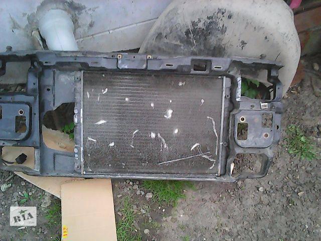 купить бу б/у Детали кузова Накладка передней панели Легковой Volkswagen Polo 1997 в Жидачове