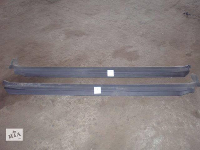купить бу б/у Детали кузова Накладка порога Легковой Acura MDX 2008 в Луцке
