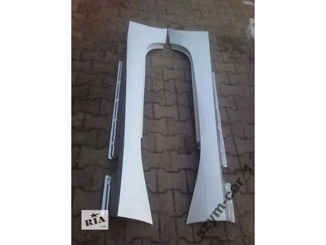 б/у Детали кузова Накладка порога Легковой BMW Z4  - объявление о продаже  в Киеве