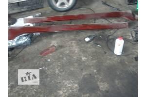 б/у Накладки порога Mazda 6