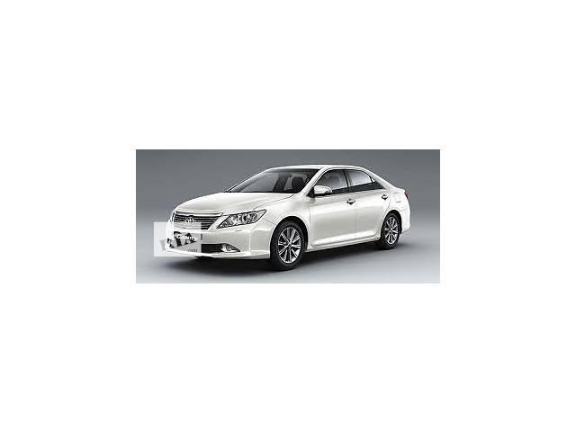 Накладка порога Toyota Camry 2012- объявление о продаже  в Виннице