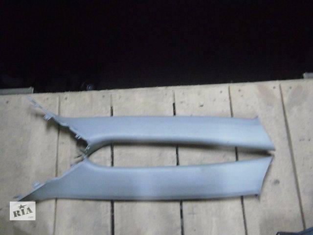 продам б/у Детали кузова Накладки лобового стекла Легковой Mitsubishi Lancer X бу в Луцке
