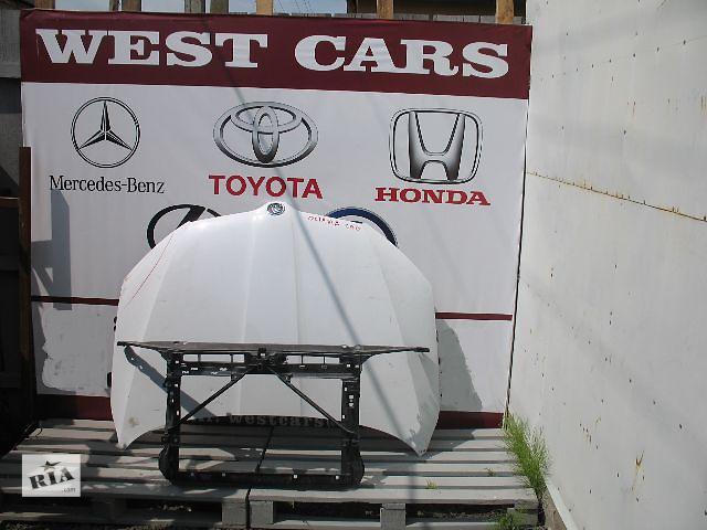 продам б/у Детали кузова Панель передняя Легковое авто Skoda Octavia NEW 2013 бу в Луцке