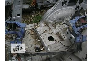 б/у Детали кузова Панель передняя Легковой Chevrolet Lacetti Седан 2010