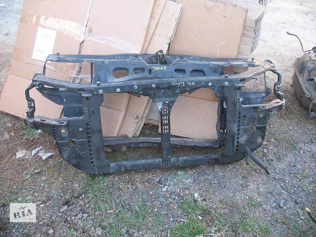 продам б/у Детали кузова Панель передняя Легковой Hyundai Sonata 2006 бу в Луцке