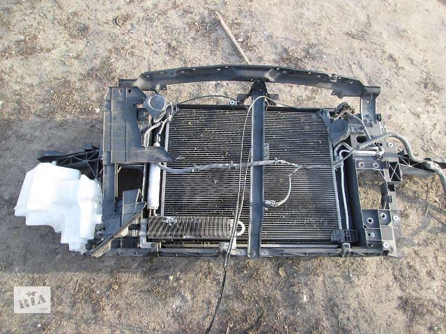 купить бу б/у Детали кузова Панель передняя Легковой Infiniti FX 2011 в Ковеле
