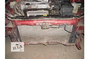 б/у Панели передние Mazda 323F