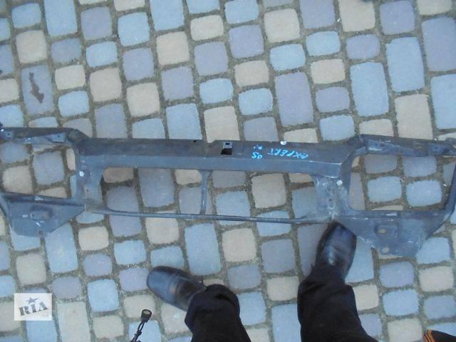 б/у Детали кузова Панель передняя Легковой Peugeot Expert Грузовой Минивен 2004- объявление о продаже  в Львове