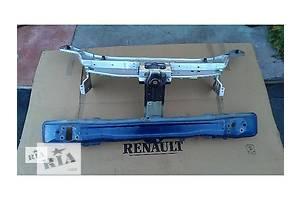 б/у Панель передняя Renault Logan