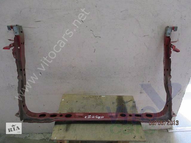 б/у Детали кузова Панель передняя Легковой Toyota Corolla 2008- объявление о продаже  в Киеве