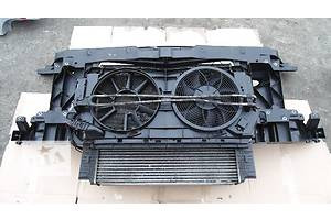 б/у Панель передняя Volkswagen Crafter груз.