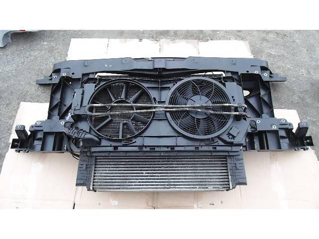 б/у Детали кузова Панель передняя Легковой Volkswagen Crafter 2008- объявление о продаже  в Ковеле