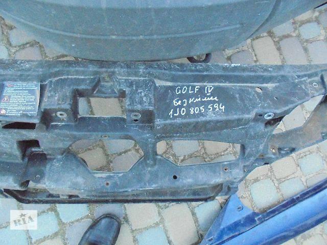 продам б/у Детали кузова Панель передняя Легковой Volkswagen Golf IV Хэтчбек 2001 бу в Львове