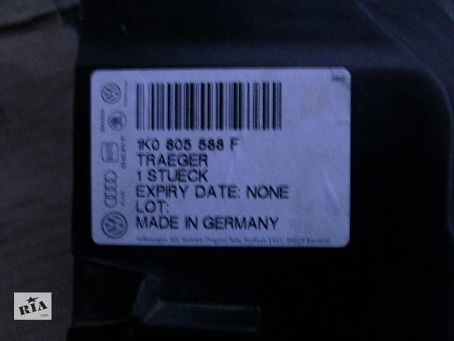 продам б/у Детали кузова Панель передняя Легковой Volkswagen Golf V 2008 бу в Мукачево