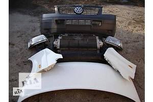 б/у Панель передняя Volkswagen T5 (Transporter)