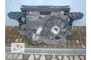 б/у Панель передняя Volkswagen Touareg
