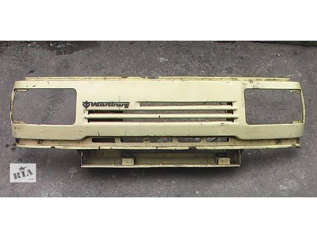 продам б/у Детали кузова Панель передняя Легковой Wartburg 353 бу в Сумах