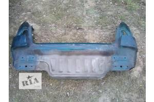б/у Детали кузова Панель задняя Легковой Daewoo Lanos