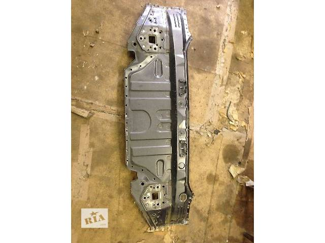 продам б/у Детали кузова Панель задняя Легковой Toyota Corolla 2007 бу в Киеве