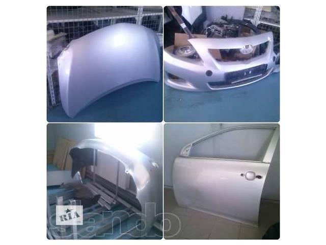 бу б/у Детали кузова Петля капота Легковой Toyota Corolla 2008 в Киеве