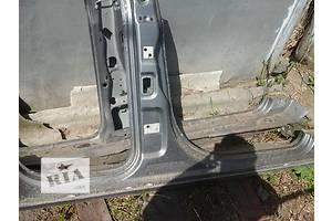 б/у Порог Volkswagen Touareg