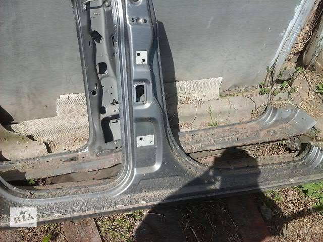 продам б/у Детали кузова Порог Легковой Volkswagen Touareg бу в Виннице