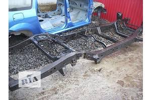 б/у Рама Toyota Land Cruiser Prado 120