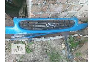 б/у Решётка бампера Ford Transit